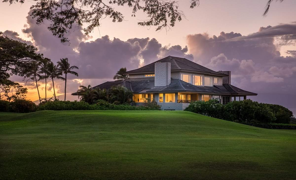 Hawaii Real Estate Photography Pricing