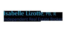 Isabelle Lizotte logo